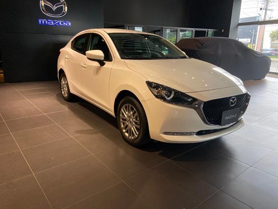 Mazda Sedan 2 At Grand Touring