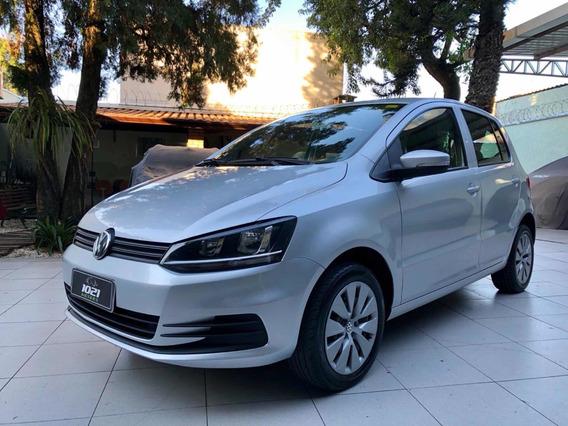 Volkswagen Fox 1.6 Trendline Total Flex 5p 2014/2015