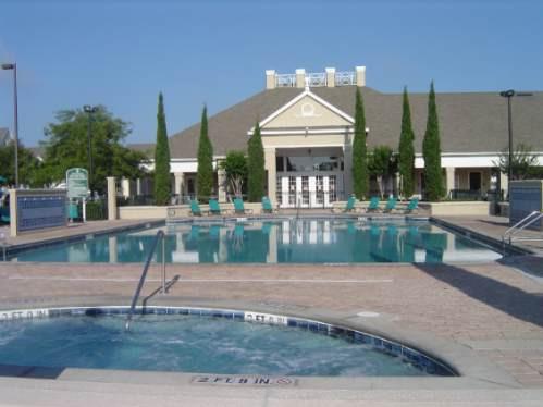 Alquiler Casa En Orlando Disney . Cerca De Los Parques