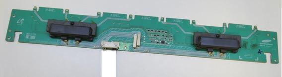 Placa Inverter Sst400_08a01 P/ Tv Samsung Ln40d503, Garantia
