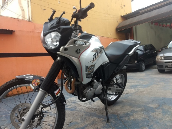 Yamaha Tenéré