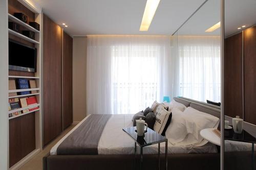 Apartamento Com 3 Dormitórios À Venda, 77 M² Por R$ 850.000,00 - Saúde - São Paulo/sp - 9565