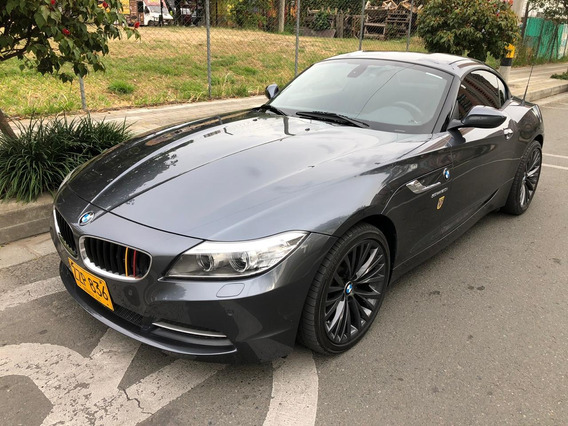 Bmw Z4 Sdrive 2.0 Turbo