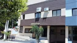 Alquiler Anual - Centro Nuevo, Depto 1 Dormitorio, Cochera