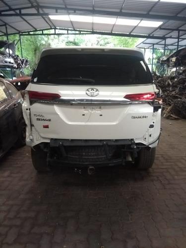 Sucata Peças Acessórios Toyota Hilux Diamond 2018/2019 177cv