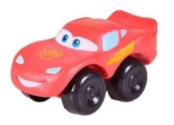Cars Auto Plastisol Rayo Mater Dinoco Cruz Jackson Stom Ch