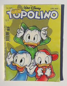 Topolino 2188-hq Italiana Disney