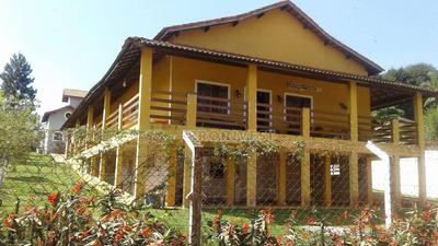 Chácara Residencial À Venda, Remanso, Cotia. - Ch0219