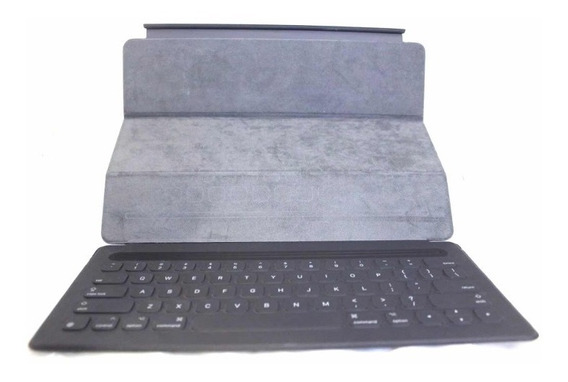 Teclado/capa Smart Keyboard Genuine Apple iPad Pro 12.9 Pole