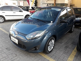 Ford Fiesta 1.0 Fly Flex 5p 2012