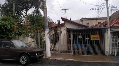 Terreno Residencial Para Venda E Locação, Vila Piauí, São Paulo. - Te0513