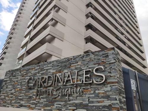 Cardinales Nuevo Suquía, 1 Dormitorio Plus, Vista Al Río, Gni, General Paz