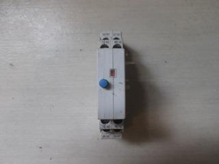 Contato De Alarme 1na+1nf S0/s2/s3 Para Disjuntor Motor