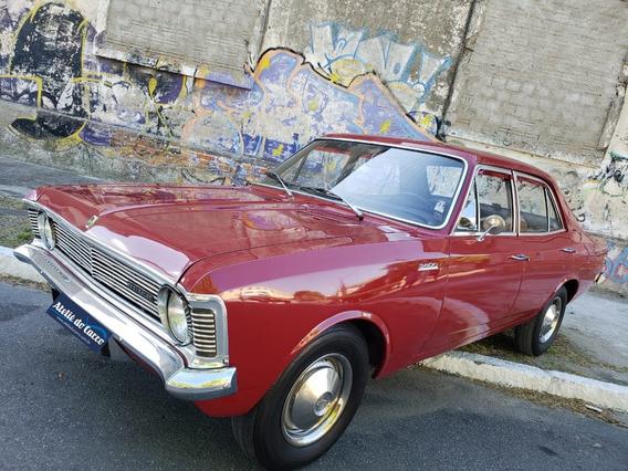 Opala Especial 3800 1970 6c - Ateliê Do Carro