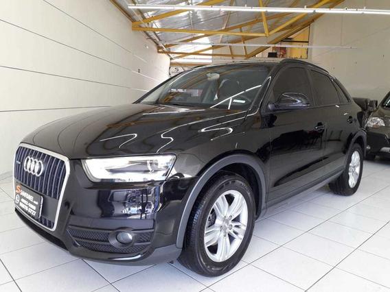 Audi Q3 2.0 Attraction
