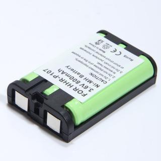 Bateria Telefono Inalambrico Panasonic Hhr P107 N35 3,6v