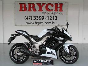 Kawasaki Ninja 1000 Ninja 1000 Abs 18.772km 2012 R$33.900,00
