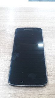 Celular Moto G4 (defeito)