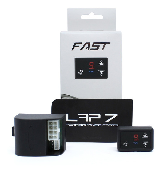 Pedal Tury Fast Argo Toro Punto Palio Uno | S10 Vectra Montana Cruze Astra | Jeep Renegade Compass | Frontier Fast 1.0 B