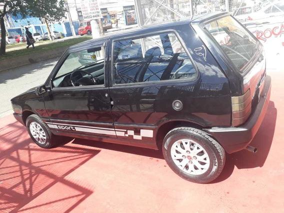 Fiat Uno Smart 1.0 - 2001