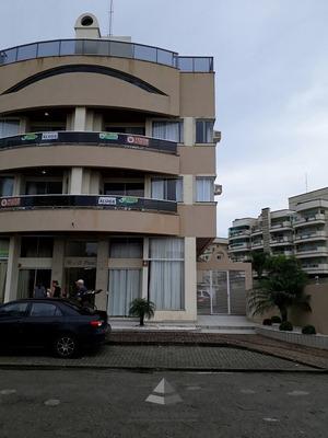 Apartamento Térreo A 80 Metros Da Praia De Bombas - Mdp02-1