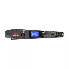 Processador Harman Dbx Driverack Pa2 220v Wifi Sem Fio