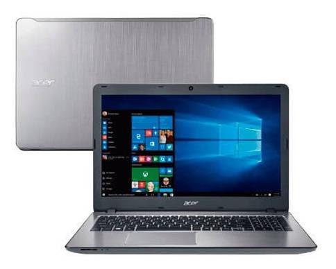 Notebook Acer I7 + Geforce 940 Mx + 1tb