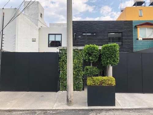 Casa En Venta En Ciudad De Mexico, Lomas De Tarango, Álvaro Obregon