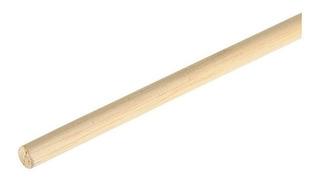 Baston De Madera Para Cortinero De 1 X 2.5m