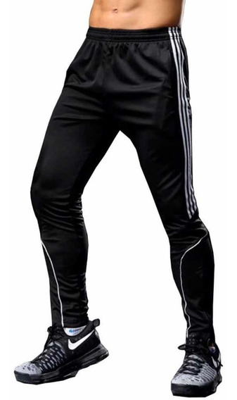 Pants Jogger Deportivo Slim Fit Calidad Elásticos Gym Roy3 L