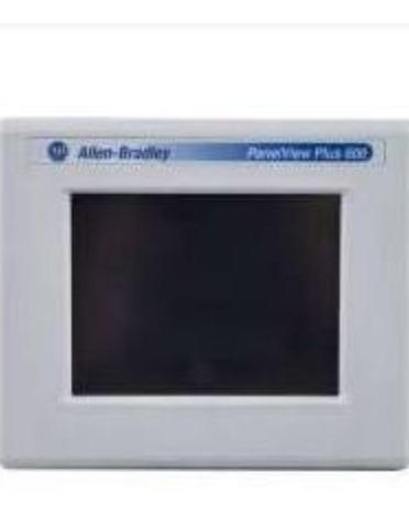 Painel View Plus 600 Rockwell