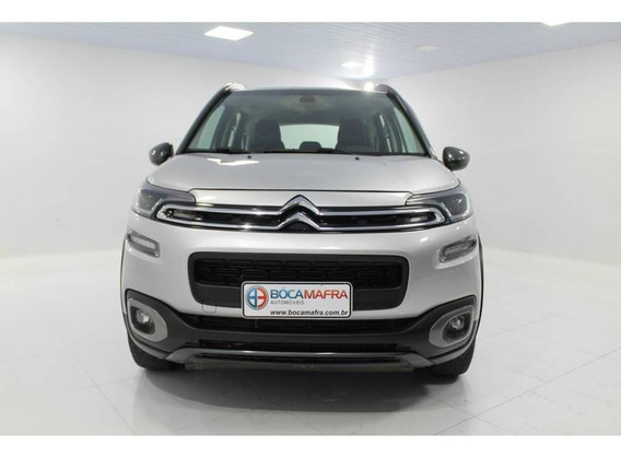 Citroën Aircross Shine 1.6