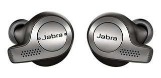 Audífonos Deportivos Bluetooth Jabra Elite 65t