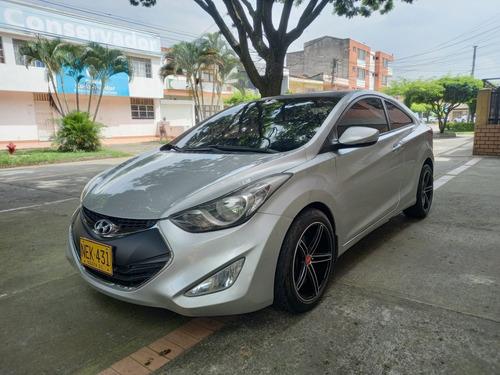 Hyundai Elantra I 35 Coupe 1.8 Aut 2013