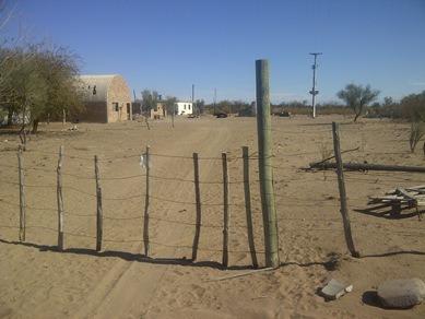 Campo 102 Has , 9624 M2 En Santa Rosa Mendoza .