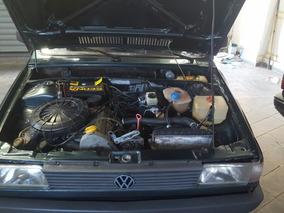 Gol 1994 Gl 1.8 Motor Ap A Álcool Com Som Montado.