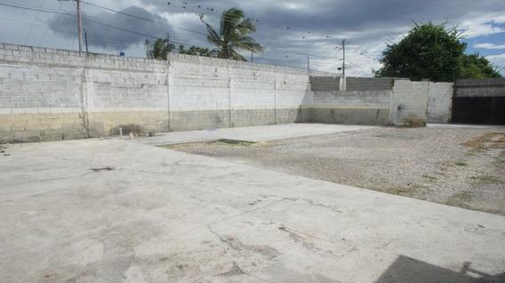 Terreno En Alquiler Zona Este Barquisimeto 20-20605 Zegm