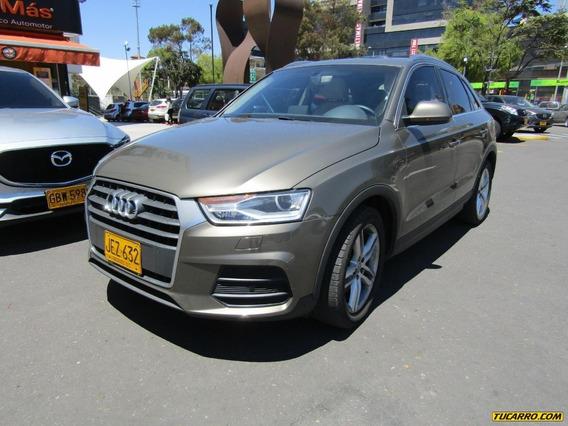 Audi Q3 1.4 At