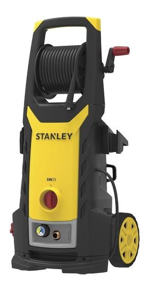 Lavadora De Alta Pressao 2800w 2175lbs 220v Sw25 Stanley