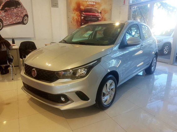 Fiat Argo 1.3 Drive Pack Conect. 0km My20 Ultimos! Junio Jq