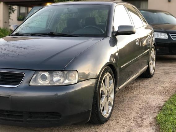 Audi A3 1.8t 280hp Vendo Permuto