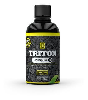 Triton Carnipure L-carnitina - 320ml - Emagrecedor