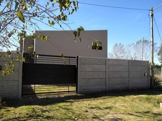 Casa Quinta Alquiler 135 E/ 439 Y 440 Villa Elisa La Plata