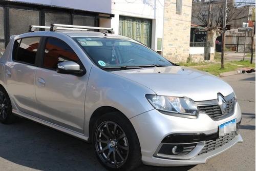 Renault Sandero Gt Line 2016