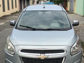 Chevrolet Spin 1.8 Automática 12/13 | Completa | Com Gnv