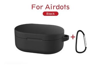 Case Capa De Silicone Proteçao Para Xiaomi Airpots Air Dots