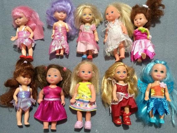 Bonecas Kelly Barbie