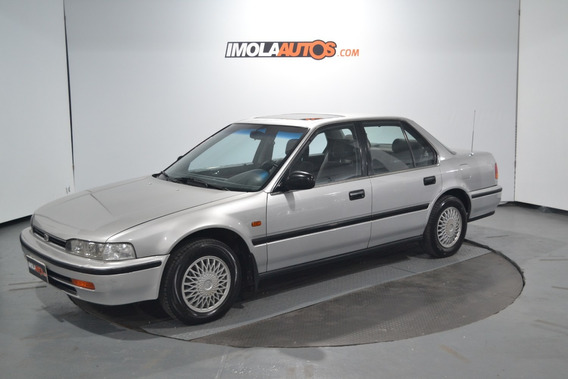 Honda Accord 2.0 Ex A/t 1992 -imolaautos