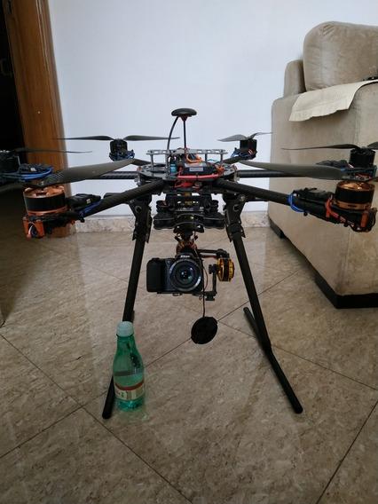 Drone Hexacopter Tarot