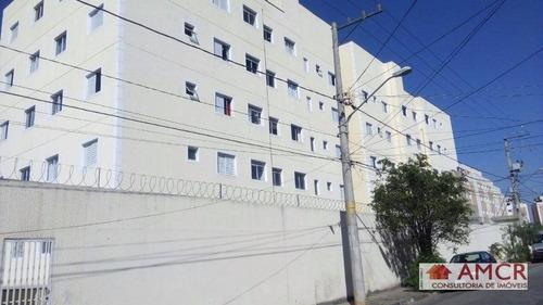 Imagem 1 de 26 de Belo Apartamento Residencial À Venda, Vila Nova Curuçá, São Paulo. - Ap0213